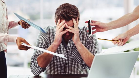 HATE YOUR JOB? HERE'S ONE IMPORTANT REASON WHY